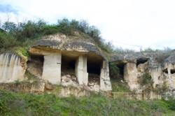 carrière de pierre de Prignac et MARCAMPS (1)