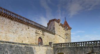 Château Royal de Cazeuneuve