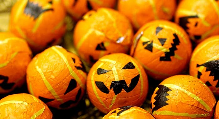 bombones de hallowen - © https://www.flickr.com/people/martius/