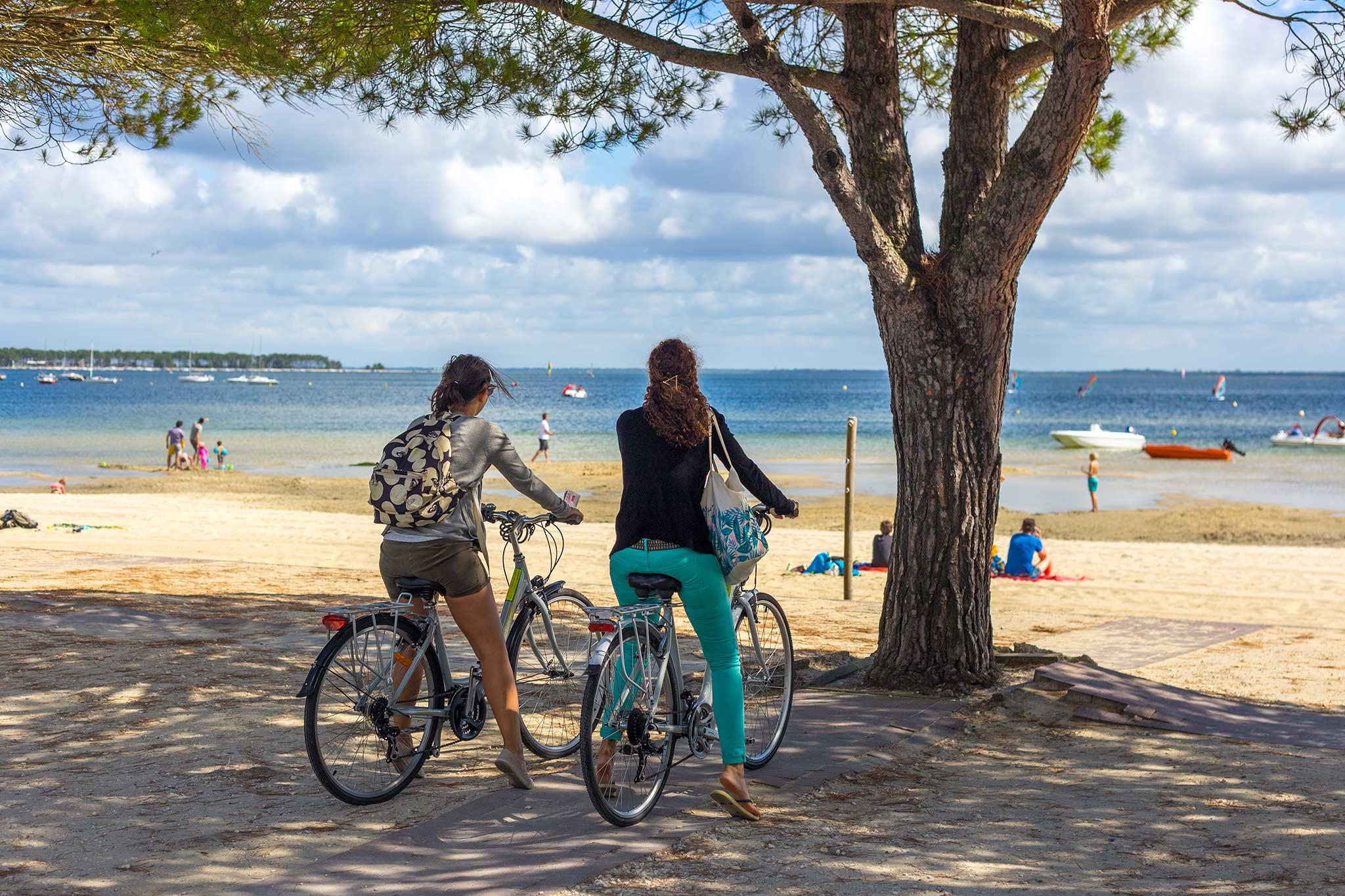 Les grands itinéraires cyclables