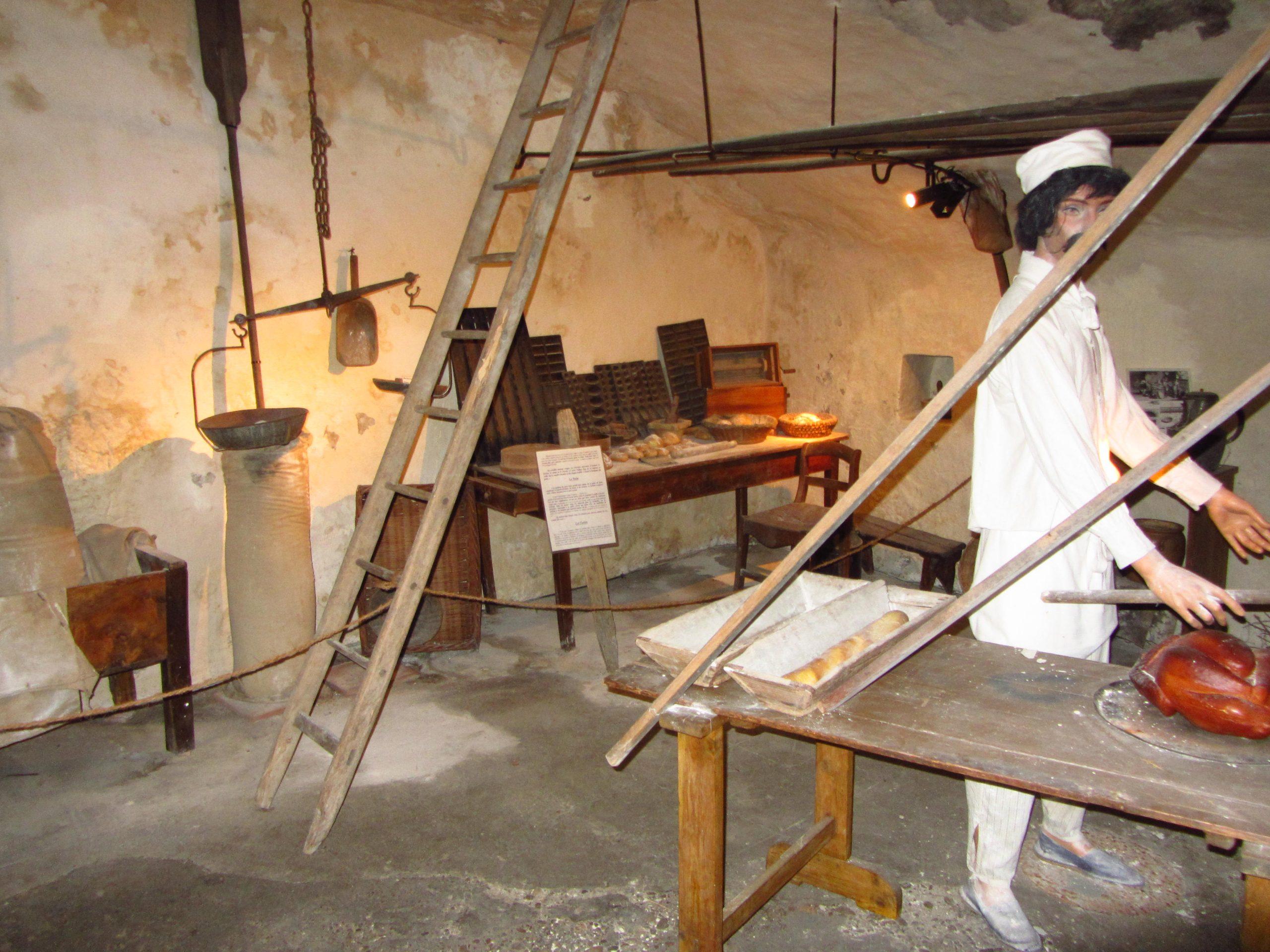 Maison du Boulanger