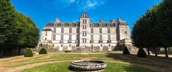 Exposition royale au Château Ducal de Cadillac !