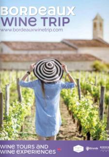 Bordeaux wine trip EN