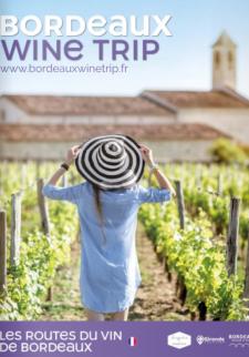 Bordeaux Wine Trip FR