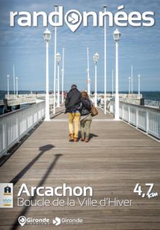 Randonnée à Arcachon