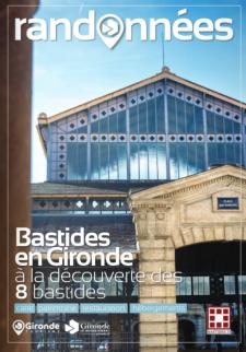 Randonnées dans les Bastides en Gironde