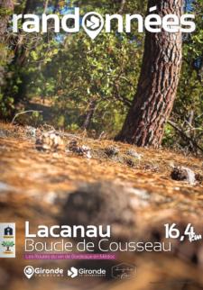 Randonnée à Lacanau