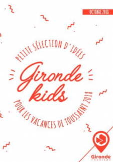 Gironde Kids automne 2019