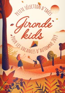 Gironde Kids Octobre 2019