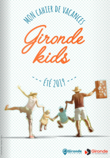 Gironde Kids Ete 2019