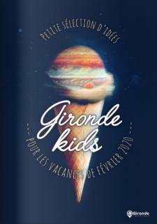 Gironde Kids Février 2020