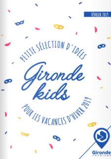 Gironde Kids Février