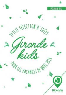 Gironde Kids Noel 2018