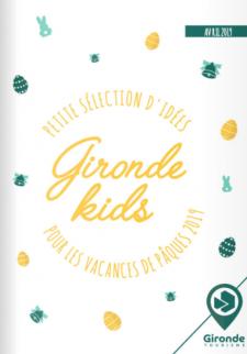 Gironde Kids Pâques