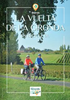 La Vuelta de la Gironda en Bicicleta