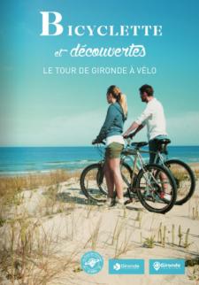 Tour De Gironde à vélo FR