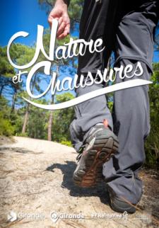 Livret de présentation des randonnées en Gironde