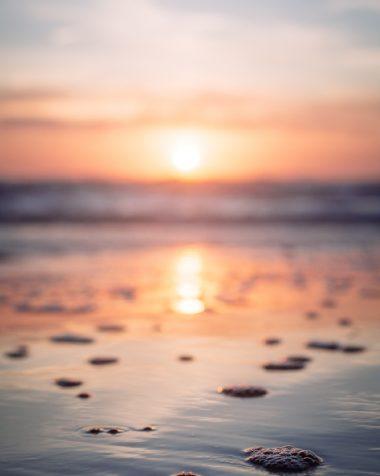 Les plages et spots