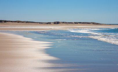 Réouverture des plages en Gironde