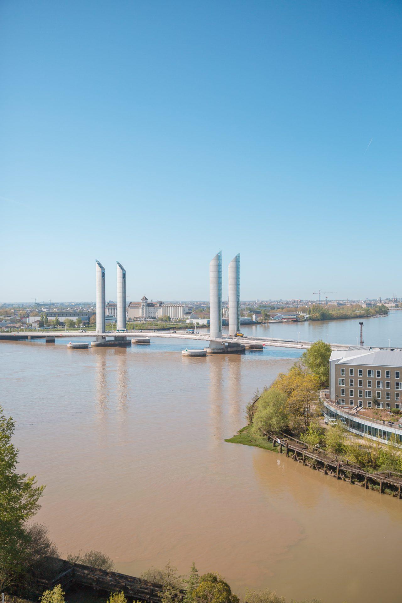 Bordeaux - Gironde Tourisme