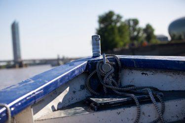 Le pêcheur de Bordeaux