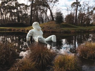 La Forêt d'Art Contemporain en Gironde