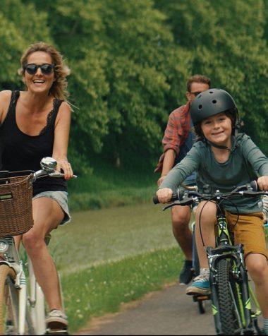 Le Tour de Gironde à Vélo