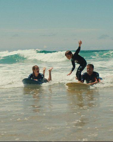 Surf & Glisse
