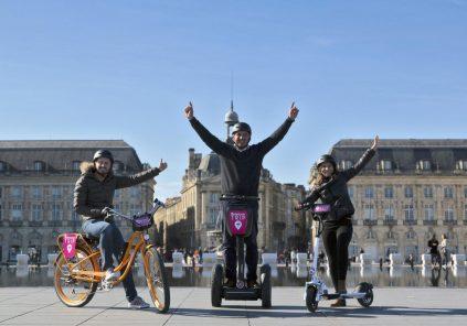 Bordeaux Trip – Chasse aux trésors