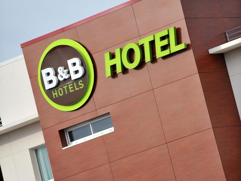 Hôtel le B&B à Mios – Bassin d'Arcachon