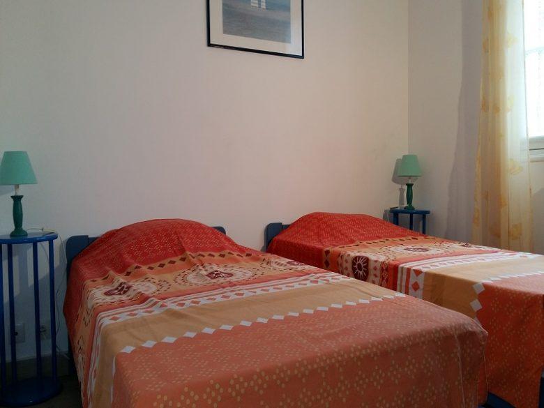 05 chambre 2 lits