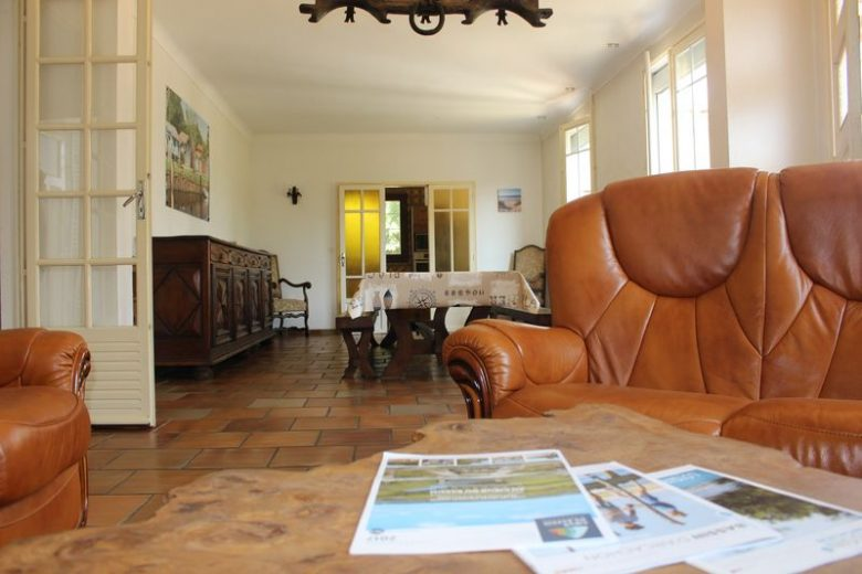 Location de Vacances – Villa Eole – Biganos – Bassin d'Arcachon
