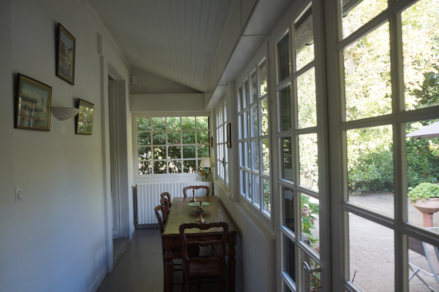 Villa Roxane