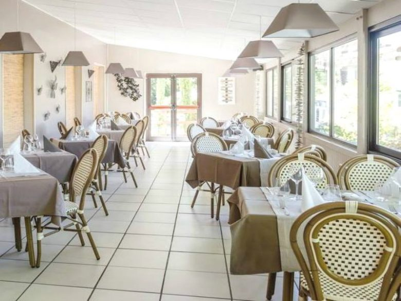 Hotel Restaurant L'Océana