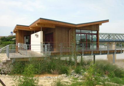 Office de Tourisme de Castillon Pujols – BIT de Branne