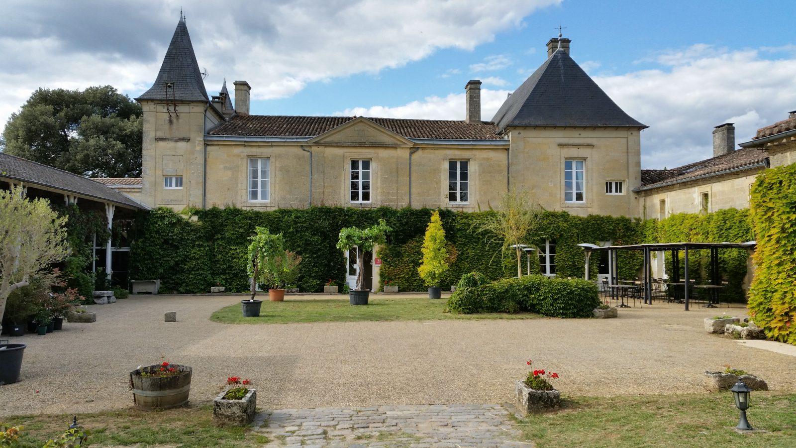 2016 – Chateau Fleur de Roques photo principale