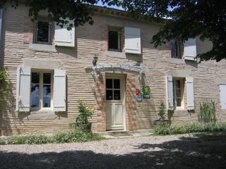 33138 Chambres d'hôtes JANOUTIC