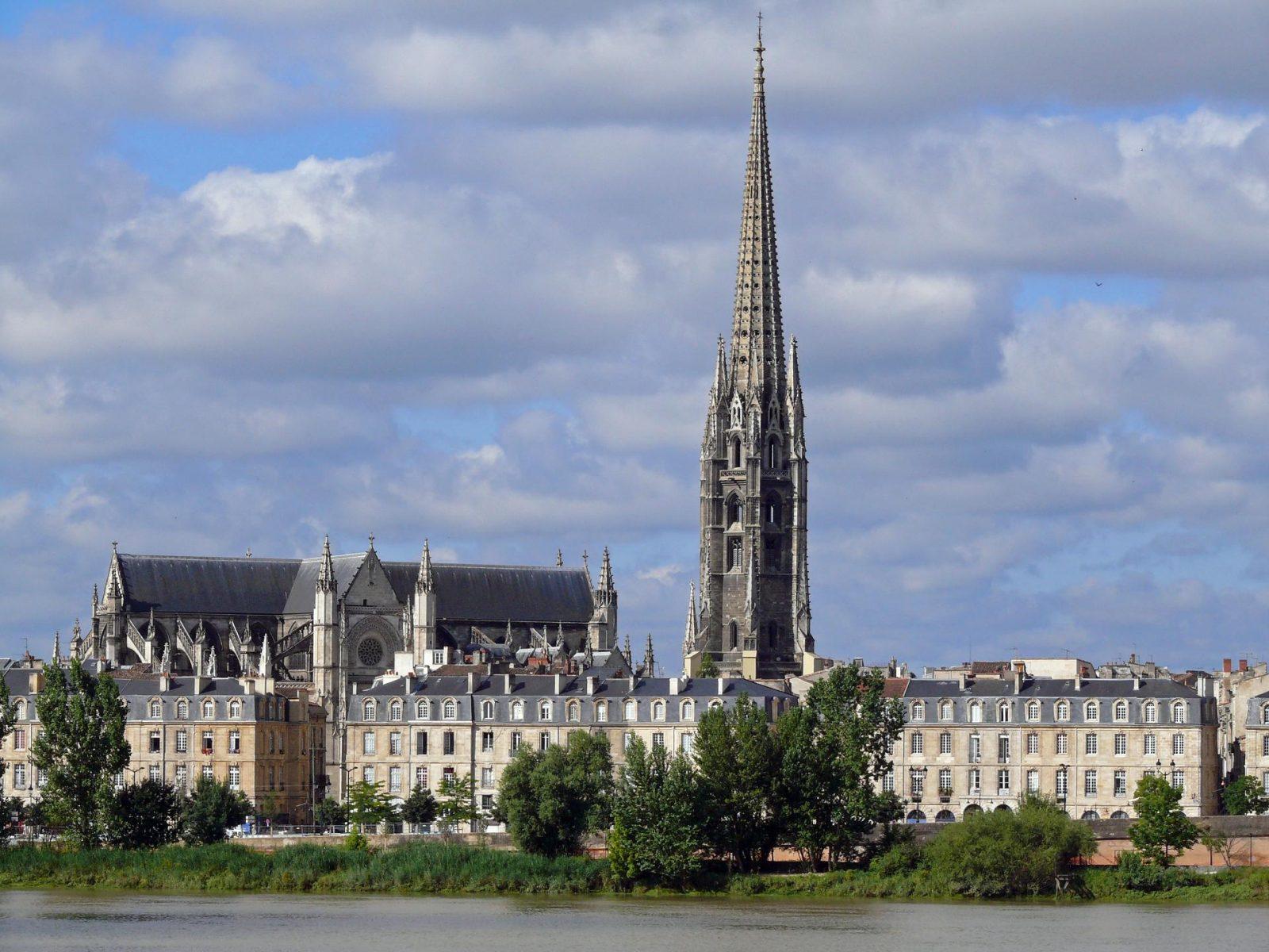 Basilique Saint Michel