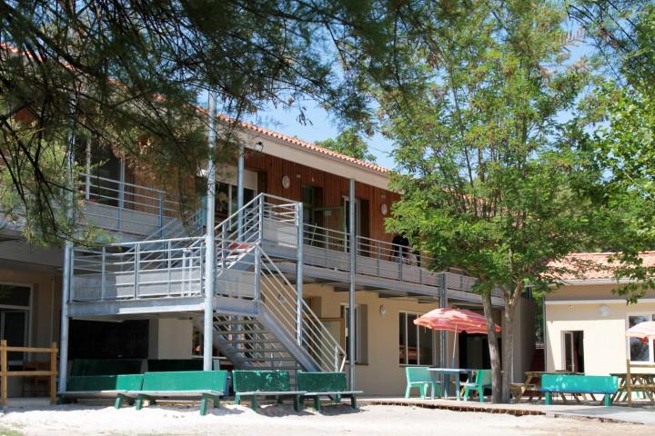 ALEB – Centre de vacances