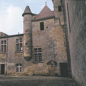 Abbaye St Ferme 3