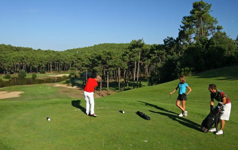 UCPA – Golf Ecole du Baganais