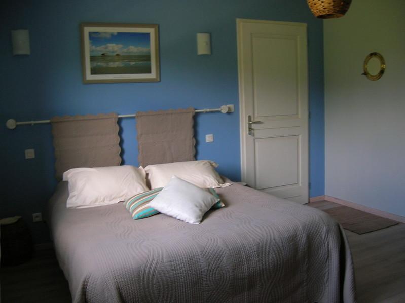 Fressaix chambre 1