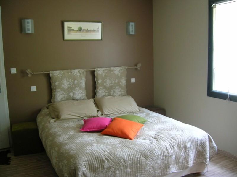Fressaix chambre 2