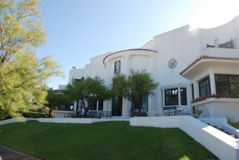 Admirer la Villa Téthys visite guidée