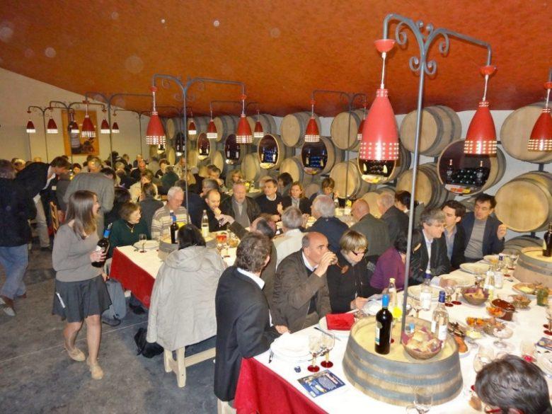 restaurant château marquis de vauban Blaye 800×600