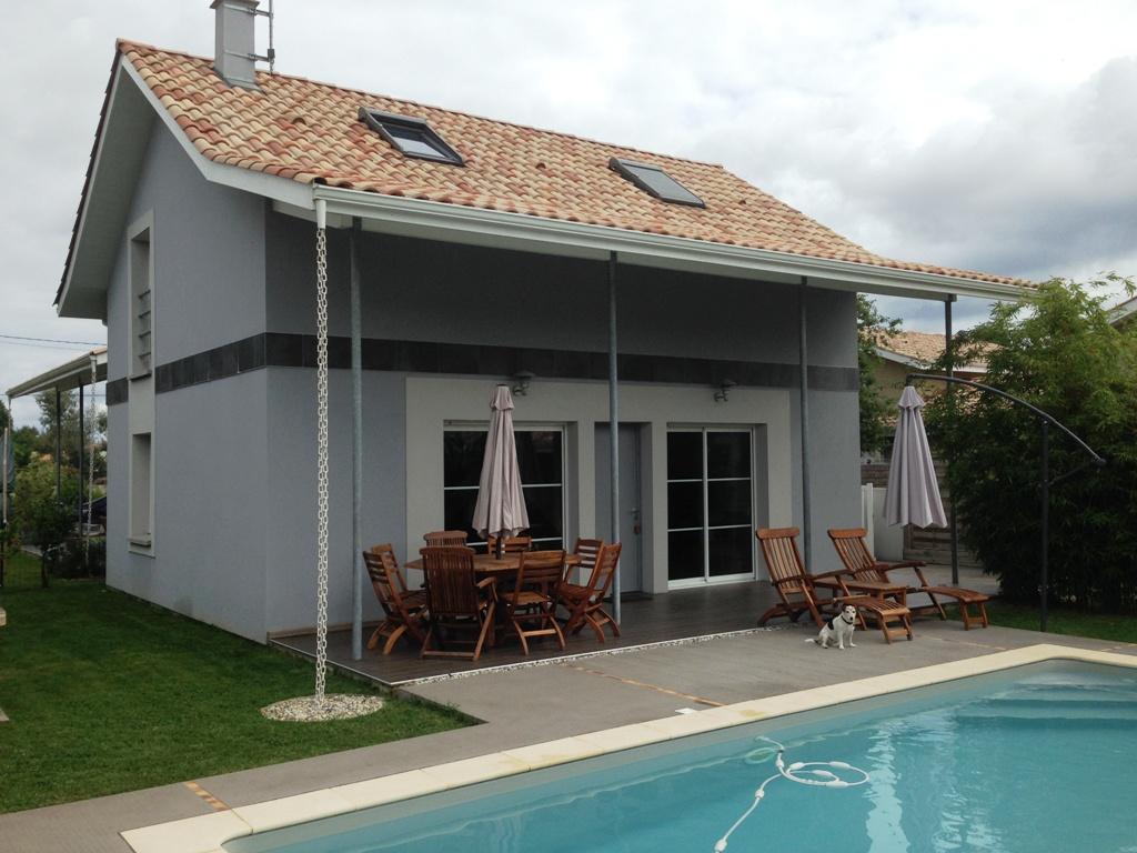 Alves – piscine