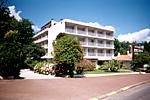 Arcachon – Hôtel du Parc
