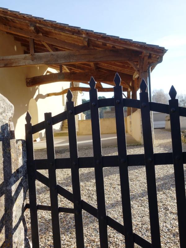 Aubiac – Eglise (1)