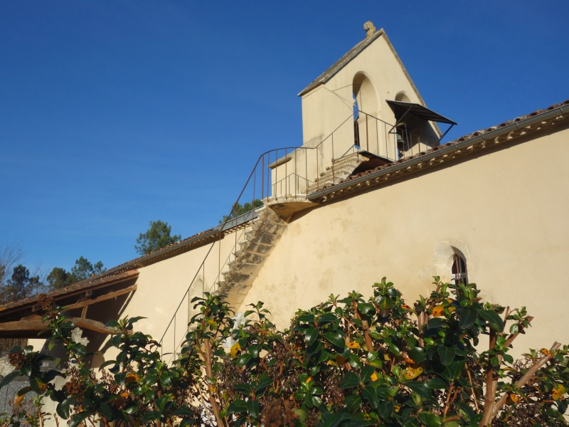 Aubiac – Eglise (3)