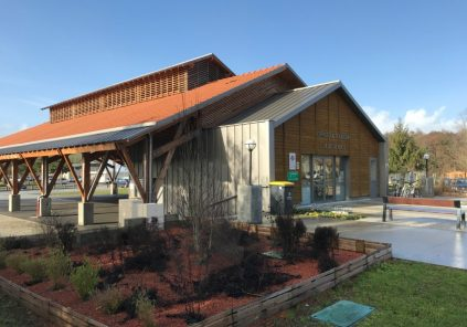 Office de Tourisme Cœur du Bassin d'Arcachon – Bureau d'information de Mios